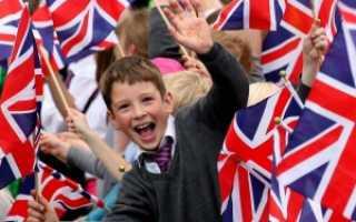 Учёба в Англии для школьников