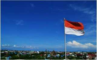 Получение гражданства Индонезии