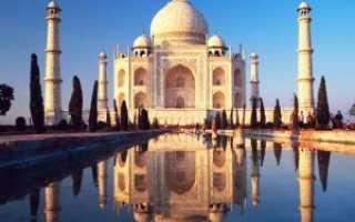 Срок действия паспорта в Индию