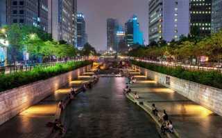 Работа и доступные вакансии в Южной Корее