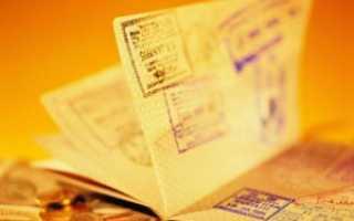 Оформление визы в ОАЭ для украинцев