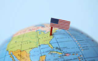 Срок действия американской визы