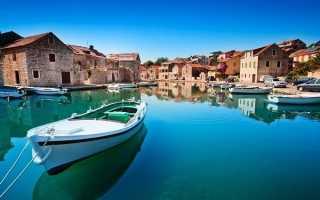 Уровень жизни в Хорватии