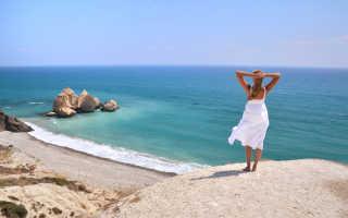 Жизнь на Кипре очень подходит для россиян и украинцев