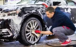 Можно ли мыть машину во дворе многоквартирного дома