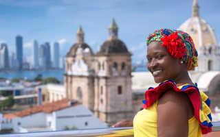 Оформление визы и путешествие в Колумбию