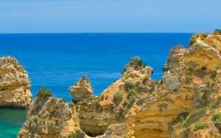 Варианты для постоянного проживания в Португалии