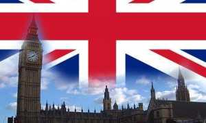 Обучение в магистратуре в Англии