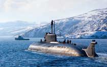 Уровень оклада профессионального подводника