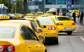 Сколько зарабатывают таксисты