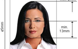Заполнение анкеты на визу в Хорватию
