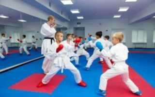 Оформление спортивной страховки для ребёнка