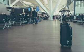 Правила для выезда за границу в 2020 году
