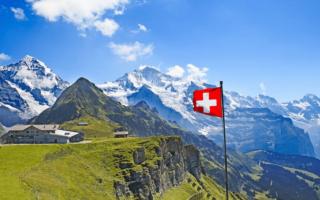 Получение вида на жительство в Швейцарии