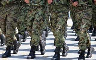 Кто должен уведомить военкомат о приеме на работу военнообязанного в россии
