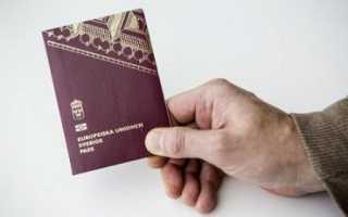 Оформление и получение гражданства Швеции