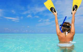 Работа и доступные вакансии на Мальдивах