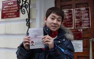 Можно ли иметь двойное гражданство в Узбекистане