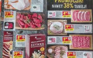 Цены на продукты и другие товары в Польше