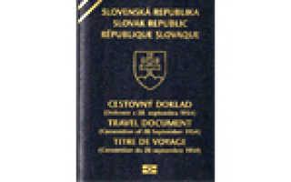 Оформление ВНЖ и гражданства Словакии