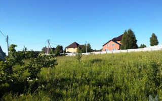 Ранее учтенный земельный участок сдача в аренду
