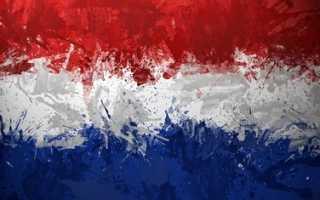 Визовые центры Нидерландов в России