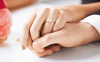 Гос пошлина на регистрацию брака стоимость
