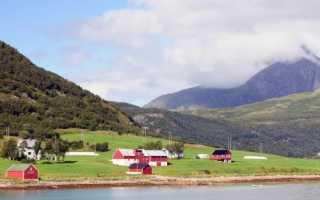 Зарплаты в Норвегии