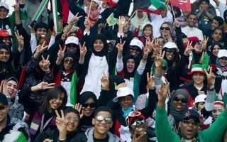 Работа и вакансии в Кувейте
