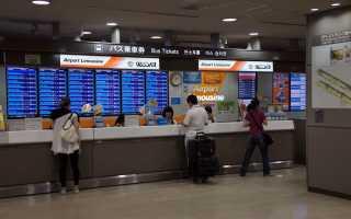 Оформление визы в Хургаду в аэропорту
