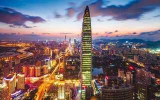 Оформление транзитной визы в Китай