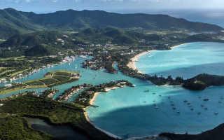 Поездка и оформление визы в Антигуа и Барбуда