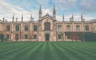 Частные и государственные школы в Англии