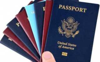 Закон РФ о двойном гражданстве