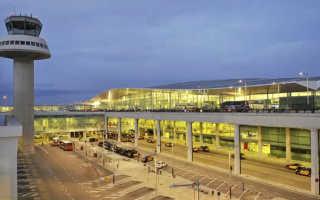 Как добраться из аэропорта Барселоны Эль-Прат до центра города