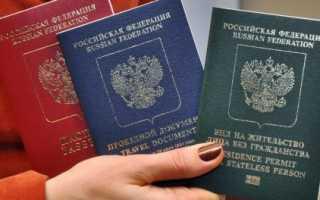 Сроки получения и рассмотрения вида на жительство в РФ